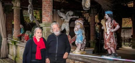 Tuinsieraad bij het Monument van Riel blijft kansloos in de gemeenteraad van Oisterwijk