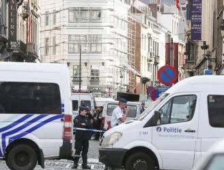 Politici reageren vol afschuw op schietpartij in Brussel