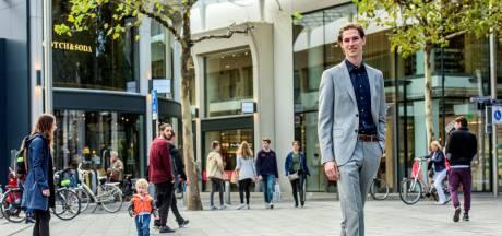 Ondernemer vroeg zelf om faillissement van start-up in Tilburg: 'Drie jaar van mijn leven gaat in rook op'