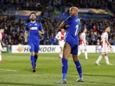 Aansteker op veld Getafe: UEFA-straf dreigt voor Ajax