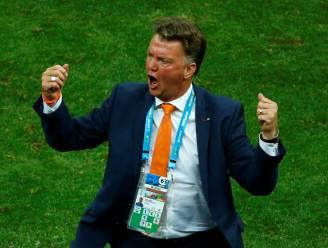 Louis van Gaal wil bij Oranje geen tijd verliezen: 'Focus meteen op spelers en de aanpak'
