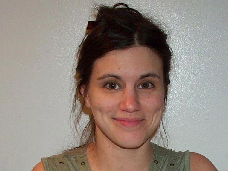 Slachtoffer Chantal Lavigne (35).
