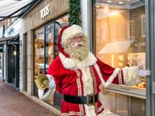 Raadslid beunt bij als kerstman: Het is ho-ho-ho van vroeg tot laat