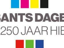Het Brabants Dagblad is jarig, viert u het feest met ons mee?
