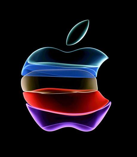 Apple kondigt onthulling iPhone 12-reeks aan