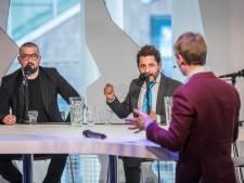PVV en Nida vliegen elkaar in de haren over Hagenoten bij talkshow Spuigasten