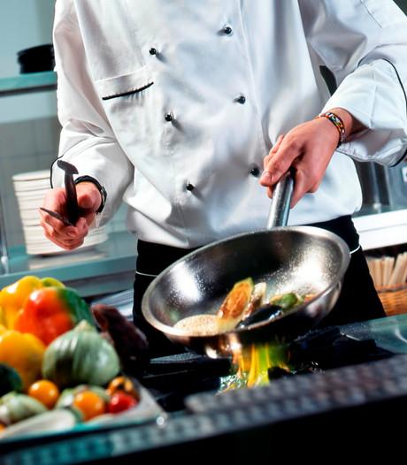 Plan voor restaurant aan Maerstraatpleintje in Zierikzee