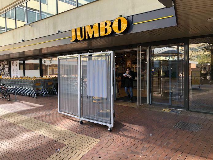 De Jumbo-vestiging in winkelcentrum Vollenhove in Zeist.