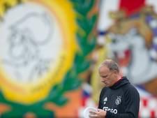 Dennis Bergkamp: cultuurbewaker of dwarsligger?