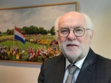 De omgekeerde wereld: ik werd geïnterviewd door de burgemeester van Boxmeer