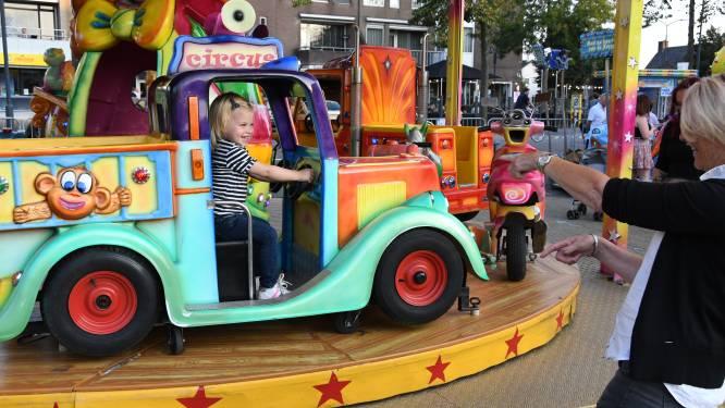 Tóch nog kermis in Sint-Michielsgestel