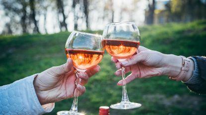 Wijnliefhebbers opgelet: roséschaarste dreigt