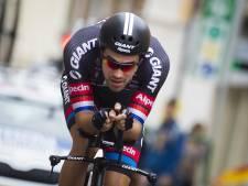 Dumoulin en Barguil tot 2018 bij Giant-Alpecin