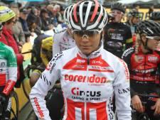 Alvarado ondanks val naar beloftetitel bij EK veldrijden