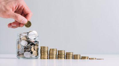 Crisis doet ons meer sparen: hier brengt uw spaargeld het meeste op