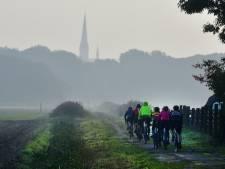 Gravelbiken alternatief voor crossen in de bossen: 'Mountainbikers zijn hun vrijheid kwijt'