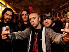 Legendarische punkband The Exploited naar Vlierden