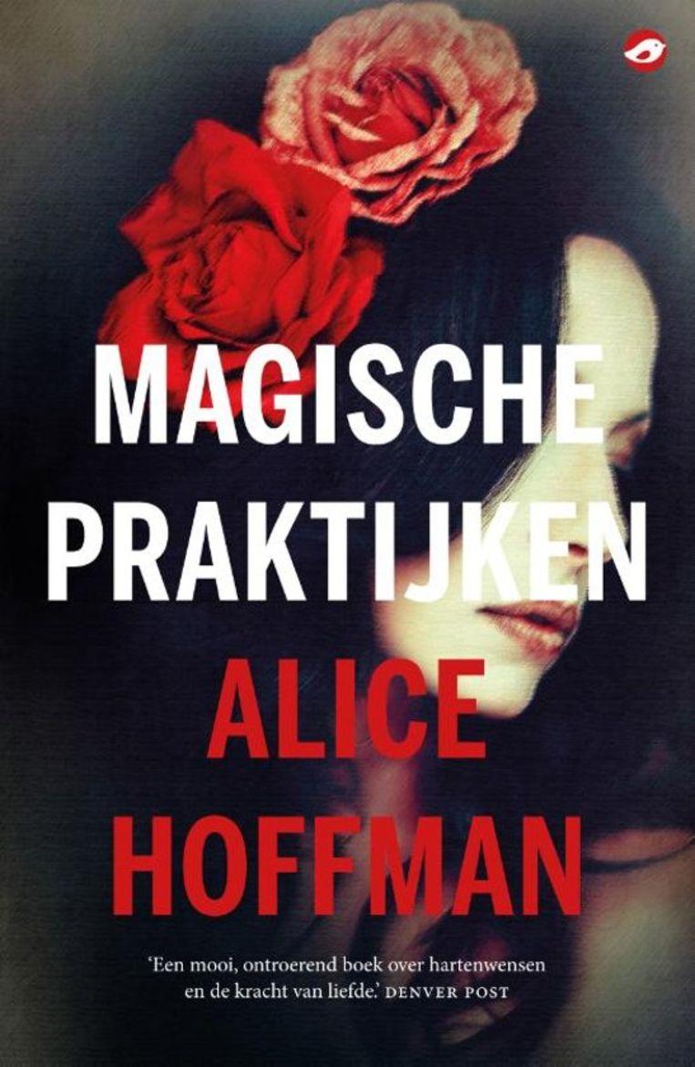 Magische Praktijken van Alice Hoffman.