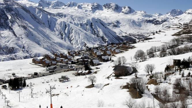 Horrorslot Franse skivakantie: Belgische en Nederlandse studenten in de Savoie urenlang in de vrieskou
