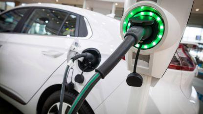 Europa geeft 3,2 miljard steun voor productie batterijen elektrische auto's