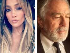Les messages émouvants de Jennifer Lopez et Robert De Niro pour le personnel hospitalier de New York