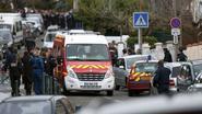 Leraar en drie kinderen gedood bij schietpartij voor joodse school in Toulouse