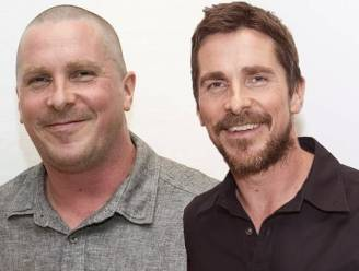 Wat een transformatie: Christian Bale is opnieuw fel vermagerd