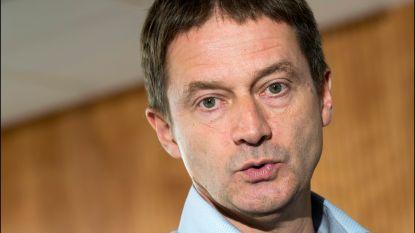 Frans Colruyt stopt als commercieel topman bij Colruyt