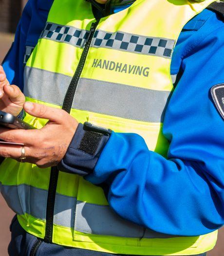 Twee boa's gewond na geweld bij aanhouding Ede
