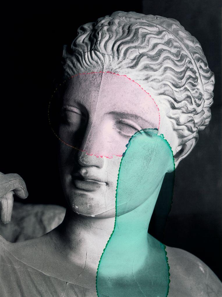 Pénicilline, 2019 Beeld Viviane Sassen