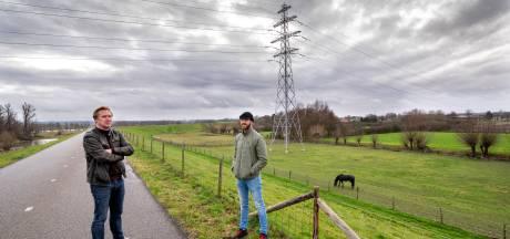 Groene Dorpsrand Bemmel is tegen huizen: 'Je kunt maar één keer voor iets moois kiezen'