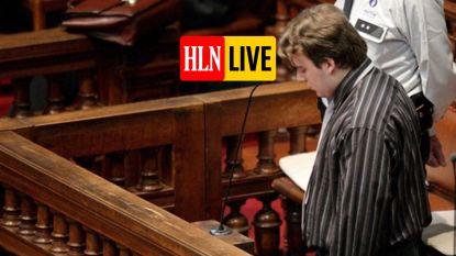 HLN LIVE. Komt Van Themsche vrij? Strafuitvoeringsrechtbank buigt over vervroegde vrijlating