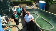 """Roeselare besproeit voortaan eigen groen met opgepompt grondwater: """"We moeten spaarzaam omgaan met dat 'blauwe goud'"""""""
