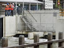 Utrechts water ingezet in strijd tegen droogte West-Nederland