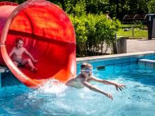 Hogere entreeprijzen voor openluchtzwembad De Diepsteeckel in Someren