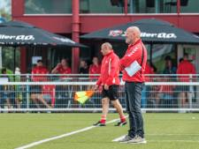 Zwaluwe langer door met trainer Woudenberg