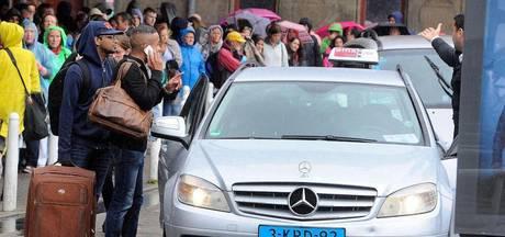 Amsterdammers minder tevreden over taximarkt
