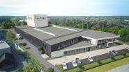 """Nutrex verhuist na 25 jaar in Lille naar moderne nieuwbouw in Olen: """"We konden in Lille niet uitbreiden"""""""