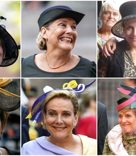 Oud-minister Bijleveld beleeft Prinsjesdag dit jaar vanuit Goor: 'De hoed was nog niet uitgezocht'