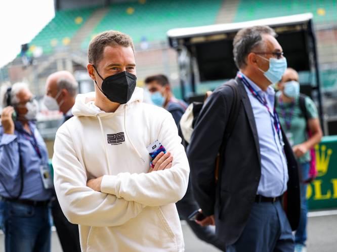 Wordt Stoffel Vandoorne als outsider voor de zege de opvolger van Jacky Ickx in legendarische 24 uur van Le Mans?