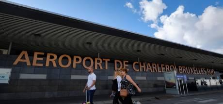 Nouveau record pour l'aéroport de Charleroi
