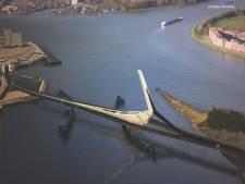 Dordrecht legt miljoenen bij voor 'iconische' brug