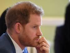 Le prince Harry est arrivé seul à Londres