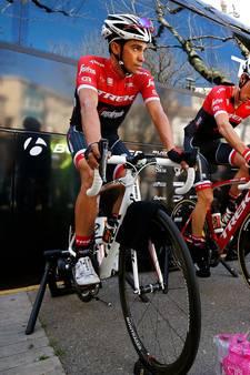 Mollema en De Kort met Trek-Segafredo naar de Tour