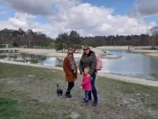 Wandelaars niet blij met betaald parkeren de Heide: 'We komen hier juist ómdat het gratis is'