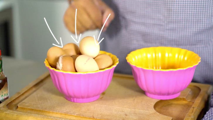 Zo maak je heerlijke mayo binnen 1 minuut