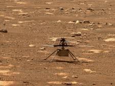 Lezersbrieven | Niet ook planeet Mars verpesten | Nieuwe wet verandert aanrijtijd ambulance niet