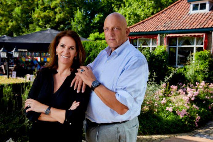 Annemarie van Gaal en Herman den Blijker