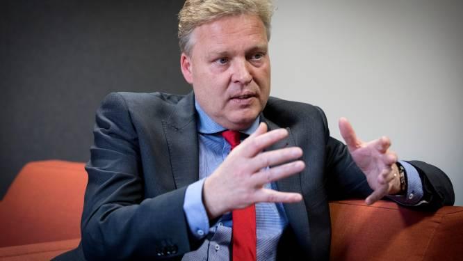 Vertrekkend burgemeester Buijs: 'Oosterhout is een mooie gemeente, maar het doet toch pijn Boxtel te verlaten'