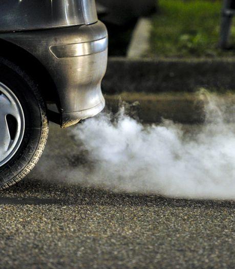 Elke diesel kost ons 15.000 euro door giftige uitlaatgas en fijnstof